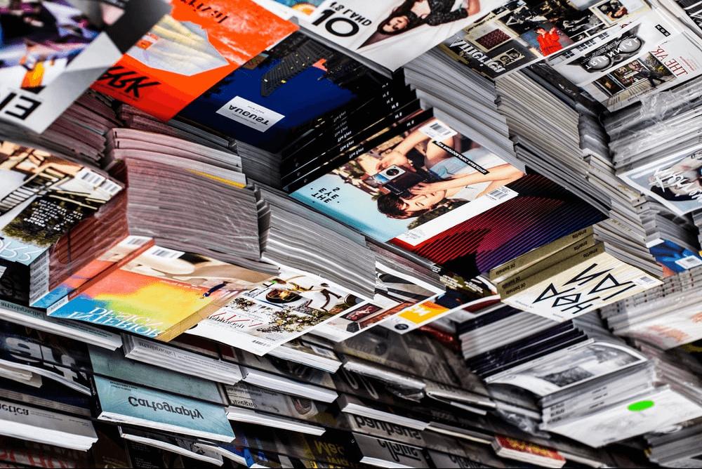Advantages of reading online business news for entrepreneurs.