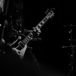 Guitar, Music Instrument, Musician, Guitarist
