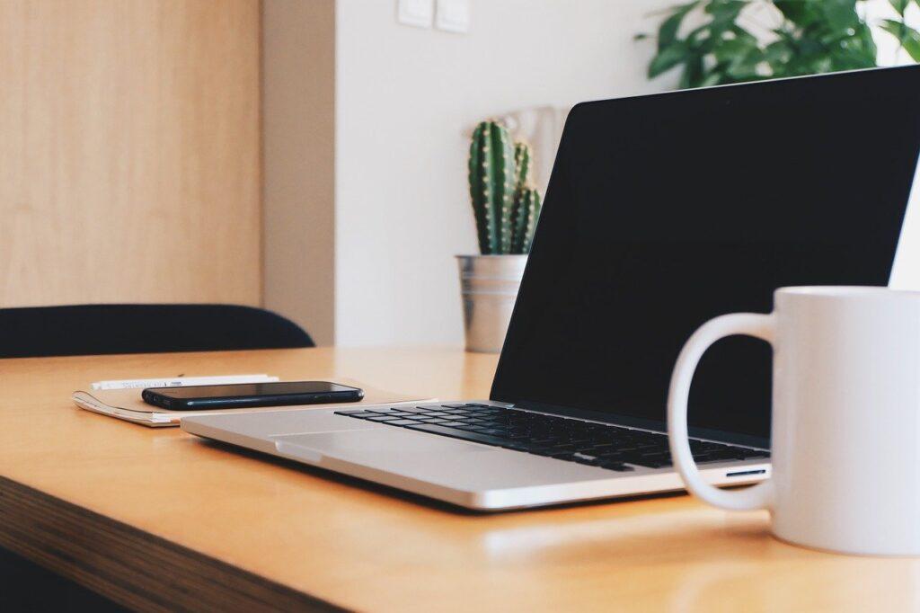 Macbook Laptop Computer Technology