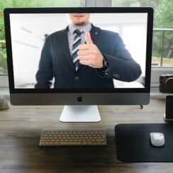 Online Meeting or Virtual Event