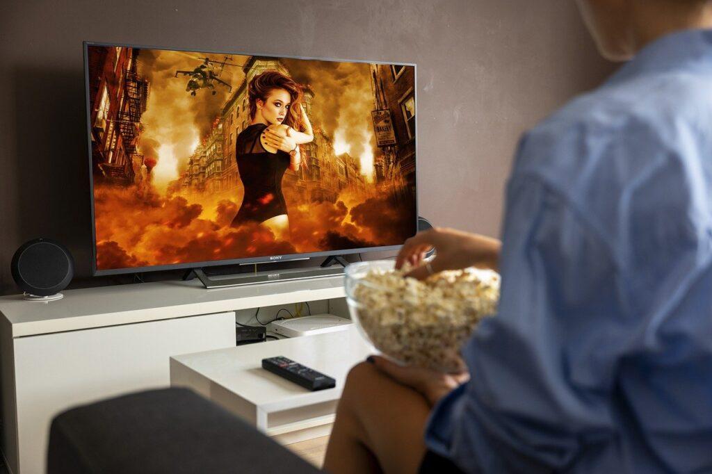 Titanium TV Video Streaming - Movies & TV Shows