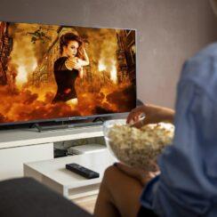 Titanium TV