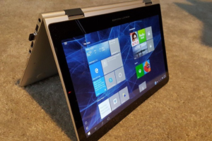 Windows 10 Laptop Computer