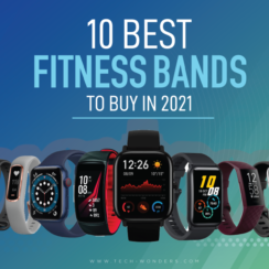 Top 10 Best Fitness Bands to Buy in 2021