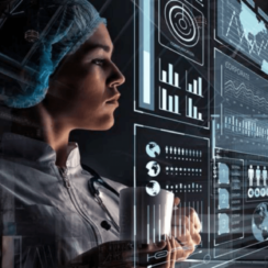 IoT Implementations in Healthcare Industry