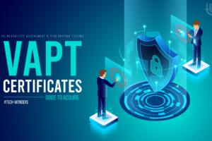 Vulnerability Assessment and Penetration Testing (VAPT)
