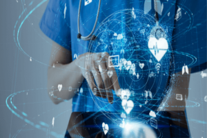 Technology Transforming Health and Healthcare