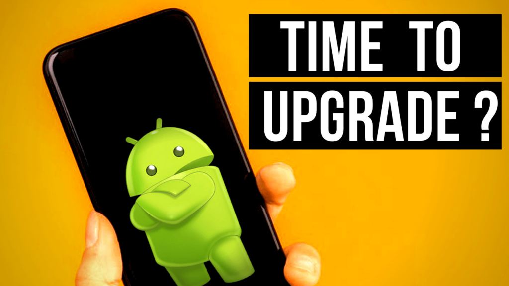Time to upgrade your phone