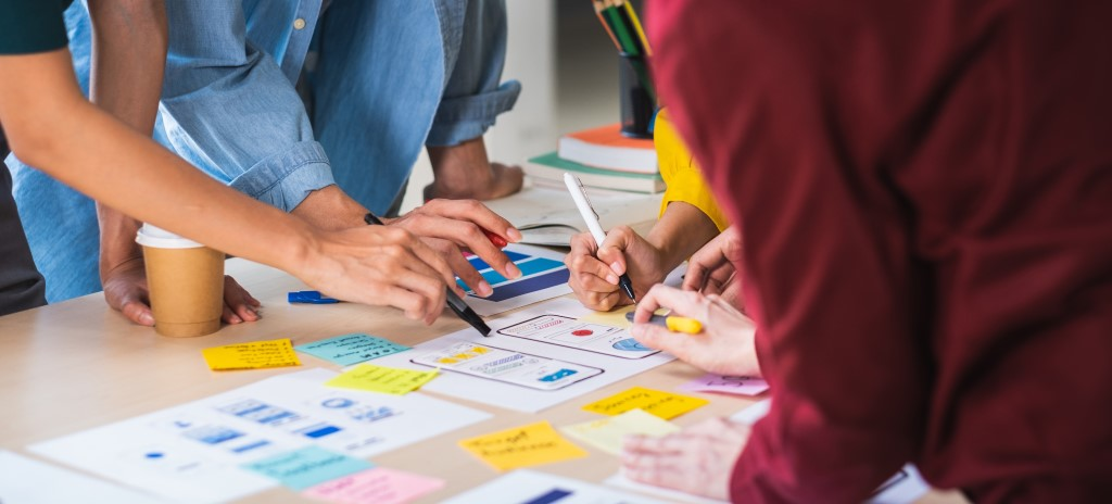 User Research and The Design Process