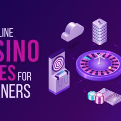 Best Online Casino Games for Beginners