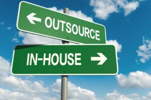 In-House vs Outsource Software Development