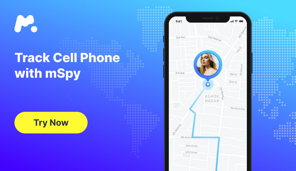 Track Cell Phone with mSpy. Try Now