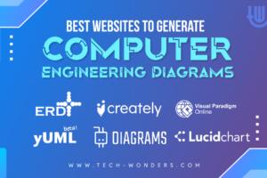Best Websites to Generate Computer Engineering Diagrams