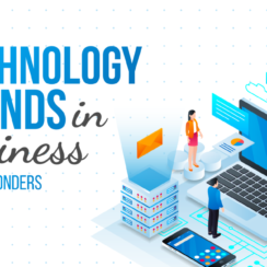 Technology Trends in Business