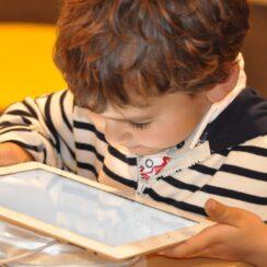 Best Advantages of Educational Tablets for Children