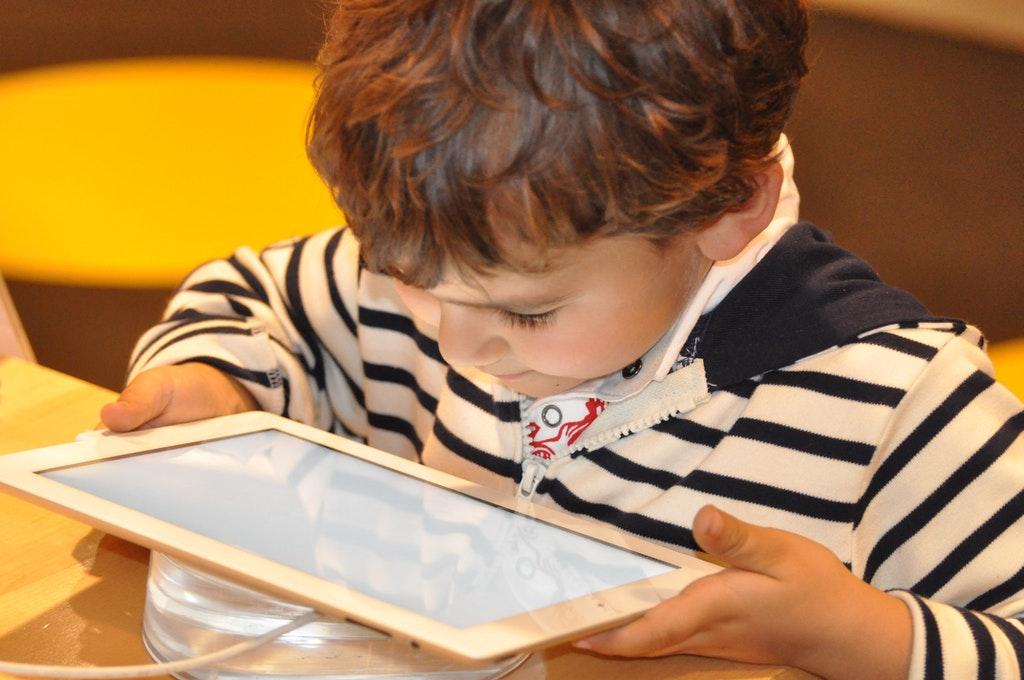 Educational Tablets for Children