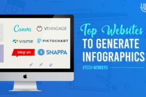Top Websites to Generate Infographics