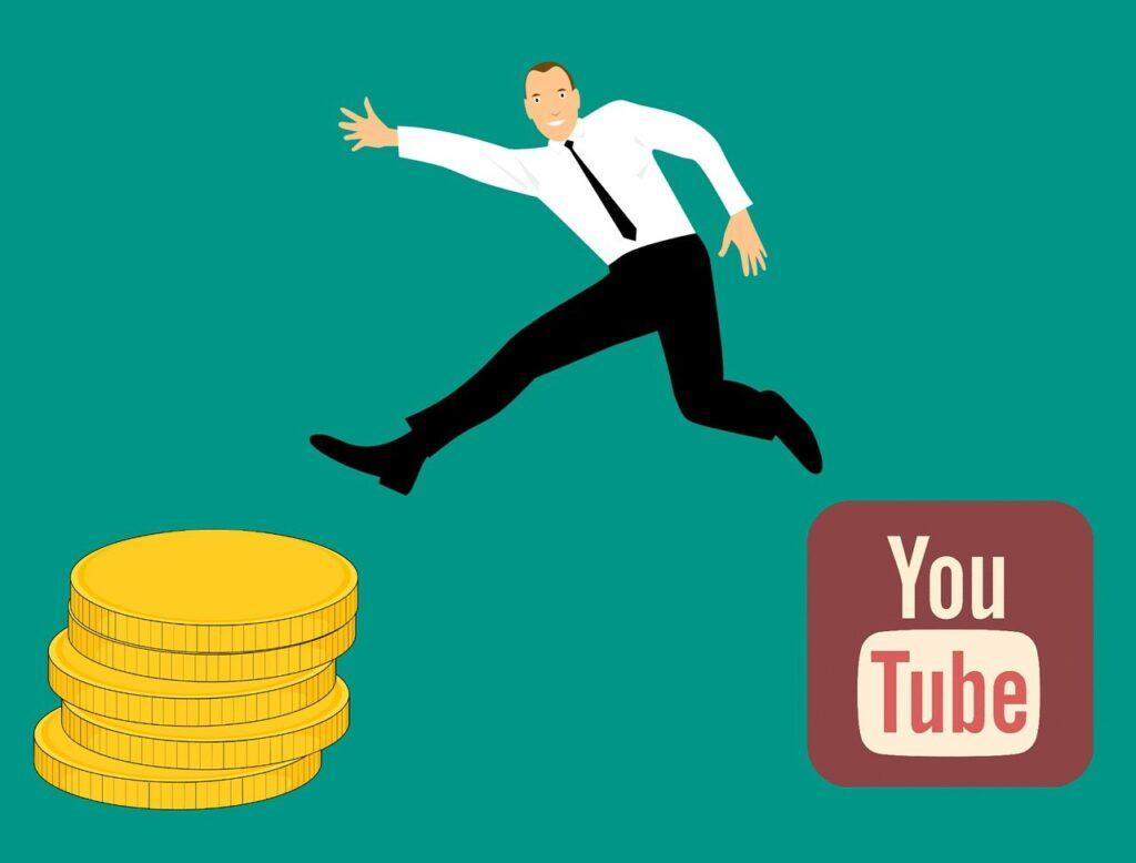 YouTube, Marketing, Affiliates, Affiliate Marketing, Earning Online