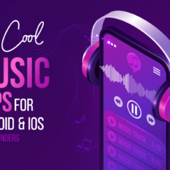 10 Cool Music Apps for Android and iOS