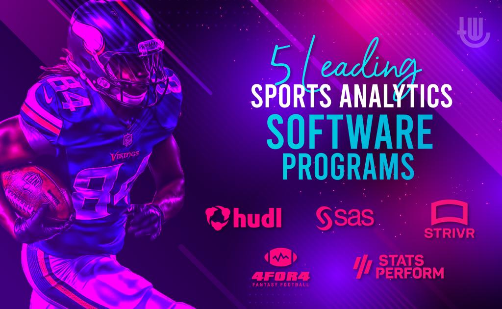 5 Leading Sports Analytics Software Programs