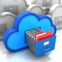 Business Data Backup & Recovery