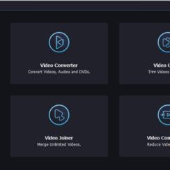 Joyoshare VidiKit - Video Converter, Video Cutter, Video Joiner, Video Repair, Video Compressor