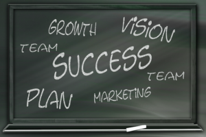 Organizational Growth and Success