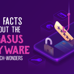 Top Facts About the Pegasus Spyware