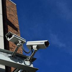 CCTV Cameras or Security Cameras
