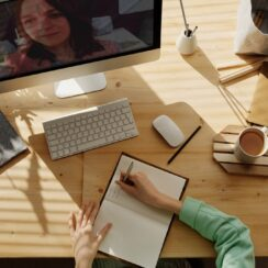Videoconferencing Tool for Mac Users