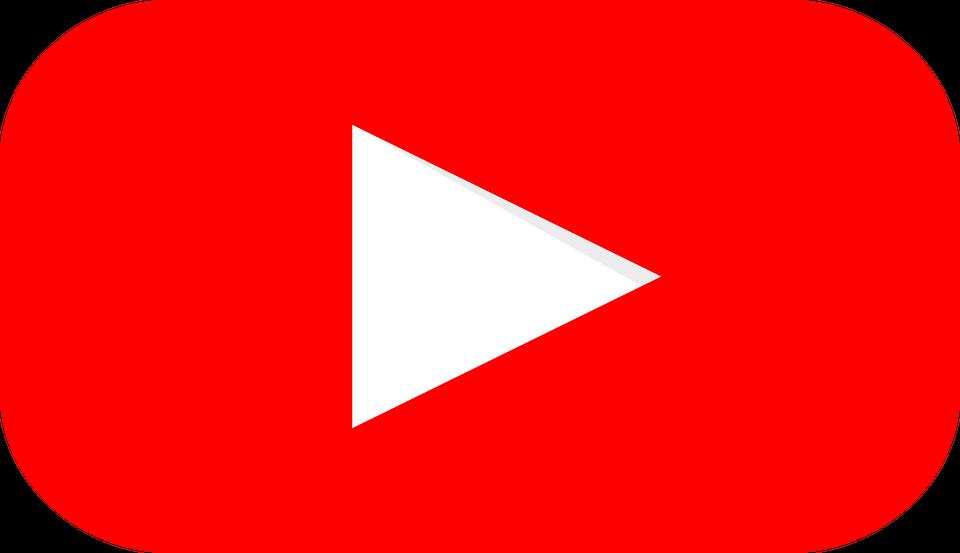 YouTube logo graphic