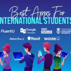 Best Apps for International Students