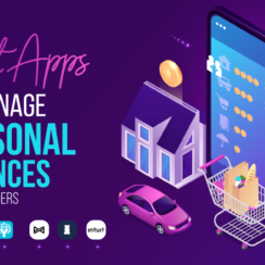 Best Apps to Manage Personal Finances