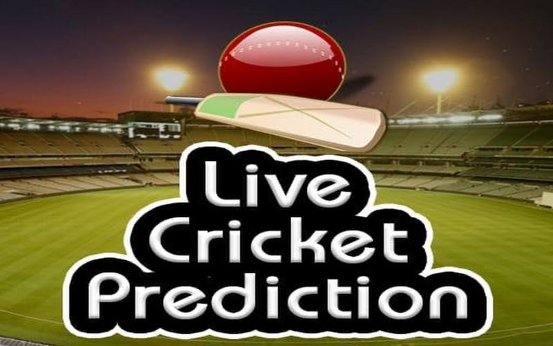 Live Cricket Prediction