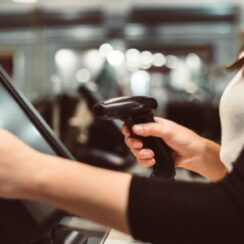 Point of Sale (POS) System