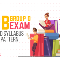 RRB Group D Exam: Detailed Syllabus & Exam Pattern
