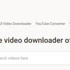 YouTubNow Best Online Video Downloader