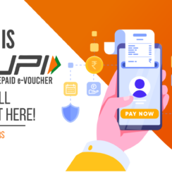 e-RUPI Prepaid e-Voucher