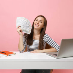Earn Money Sitting at Home