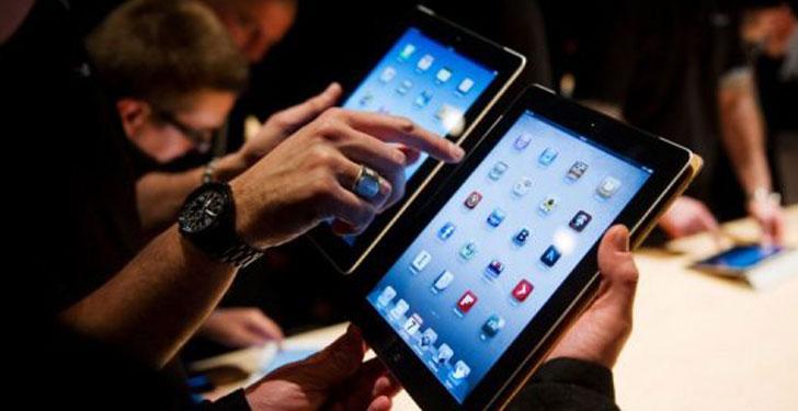 iPad Rental Services