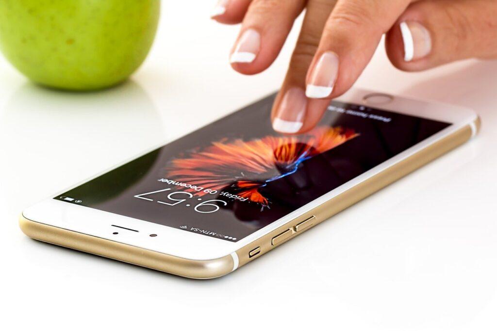 iOS - Smartphone