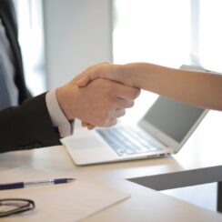 Hiring an Employee Through an IT Staffing Agency