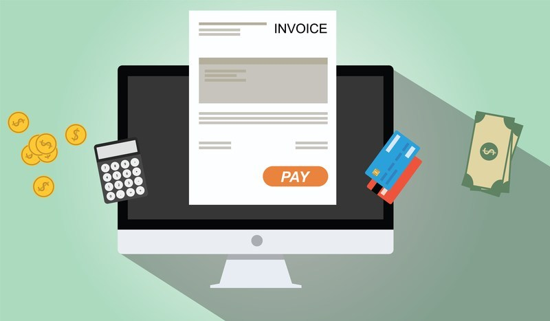 Online Invoicing, Pay Invoice Online.