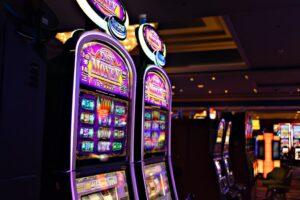 Slot Machine Las Vegas Strip