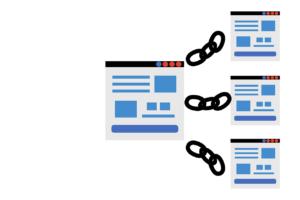 Web Page Links SEO Backlinks
