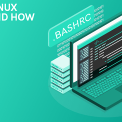 What is Linux BASHRC and how to use it?