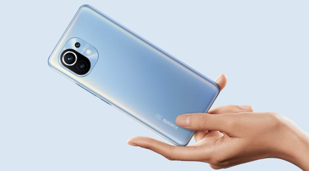 Xiaomi Mi 12 Phone