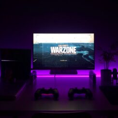 Call of Duty Warzone Modern Warfare