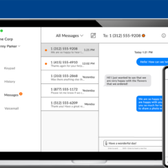Talkroute Virtual Phone System