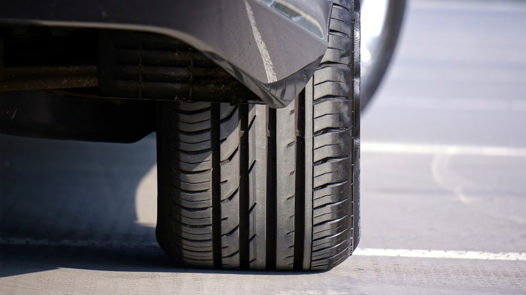 Intelligent Tires and Adaptive Wheels